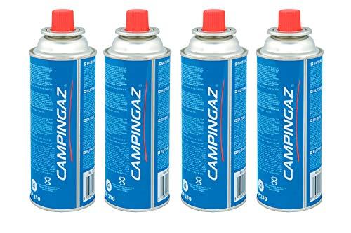 Campingaz CP250 Gaskartusche (4er Pack)