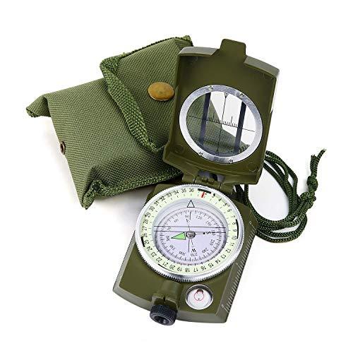 Sportneer Militär Marschkompass