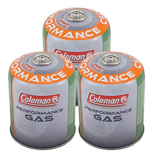 Coleman Gaskartusche C500 3-er Pack