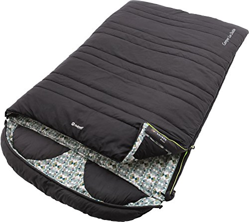Outwell Deckenschlafsack Camper Lux Double