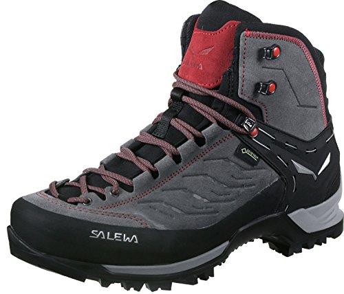 Salewa Herren MS Mountain Trainer Mid Gore-TEX Trekking-& Wanderstiefel,...