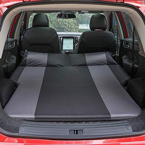 Yunhigh Auto Aufblasbare Matratze Camping Tragbare Automatische Aufblasbare Luftmatratze für SUV Kofferraum...