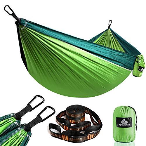 Ultraleichte Reise Camping Hängematte