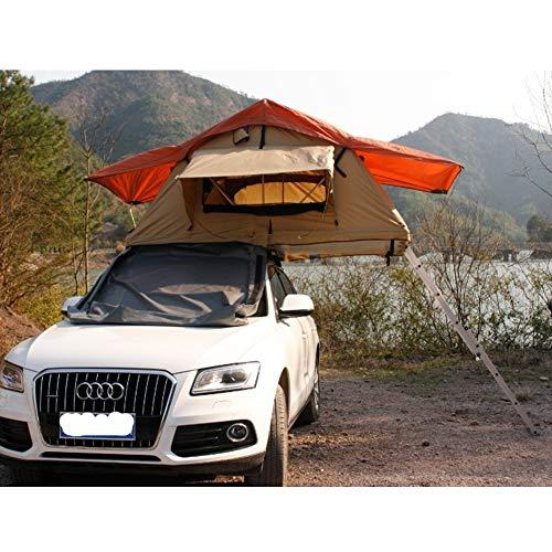 Xljh 2019 Fabrik 4 * 4 geländewagen pop-up Camping Zelt Auto fiberglas Auto dachzelt