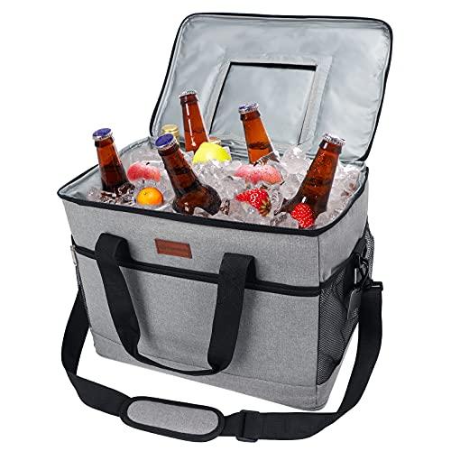 Fansteck Kühltasche groß 30 Liter