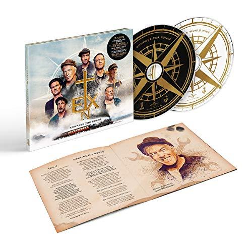 Kompass zur Sonne (Extended Edition)