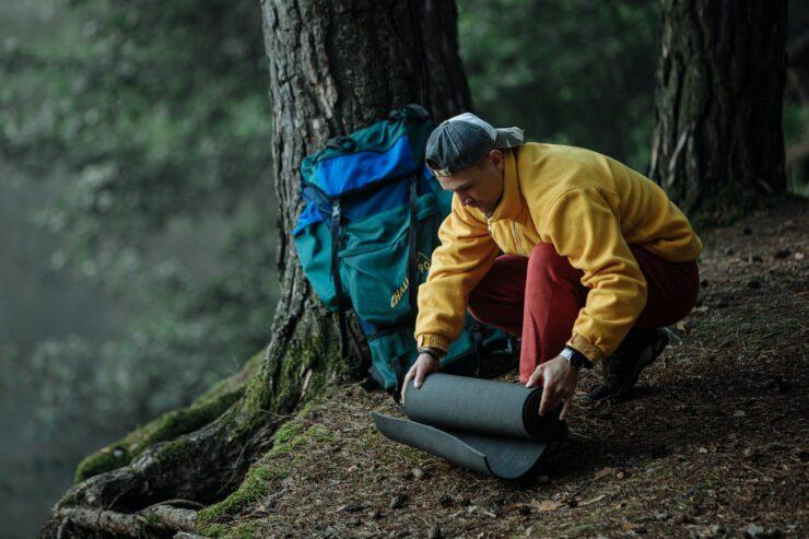 camping-luftmatratze